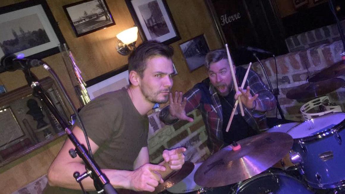 KonKurs Band på Ly