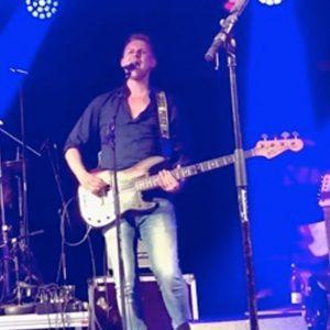 Johan Aaen Band